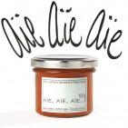 Aïe, Aïe, Aïe, !... la crème de piment de Fan et Jicé