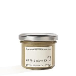 Crème Toum Toum