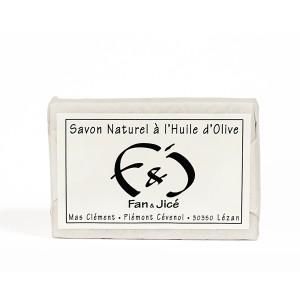 Savon naturel à l'huile d'olive