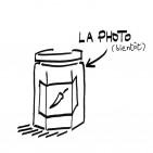 en attendant la photo du Chutney d'Aubergine de Fan et Jicé